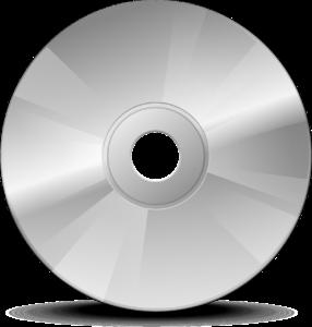 Äänite CD-levyllä postitse